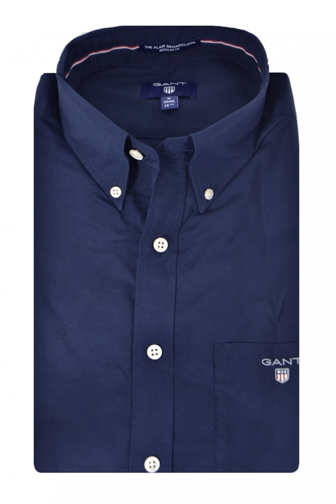 Gant Long Sleeve Regular Fit Shirt