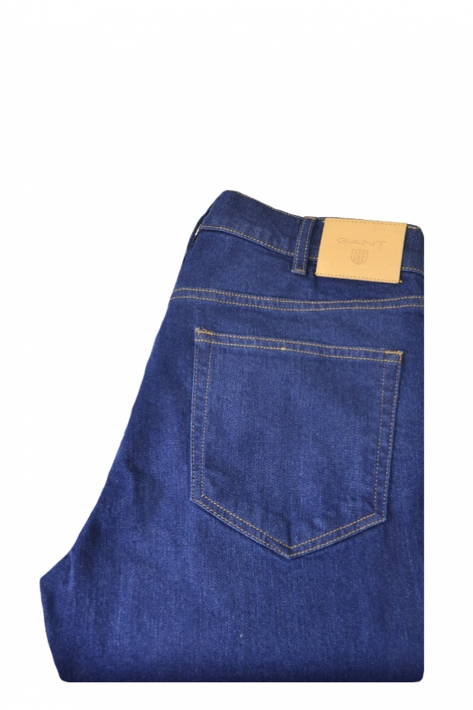 Gant Regular Straight Fit Jeans