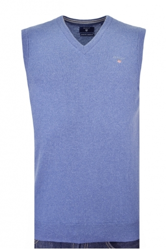 Gant Super Fine Lambswool Slip Over