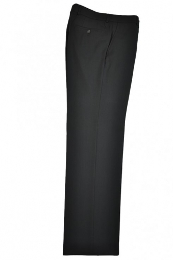 Garduer Formal Trouser Black