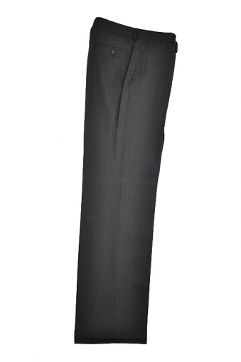 Garduer Formal Trouser Charcoal
