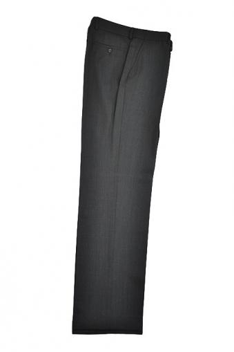 Garduer Formal Trouser Charcoal