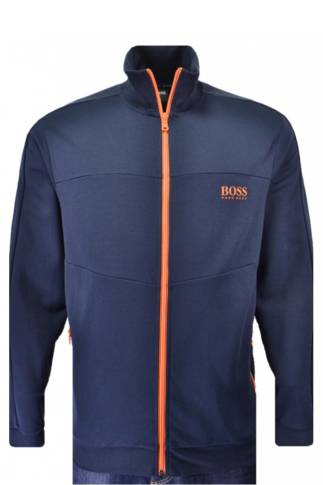 Hugo Boss Black Full Zip Top