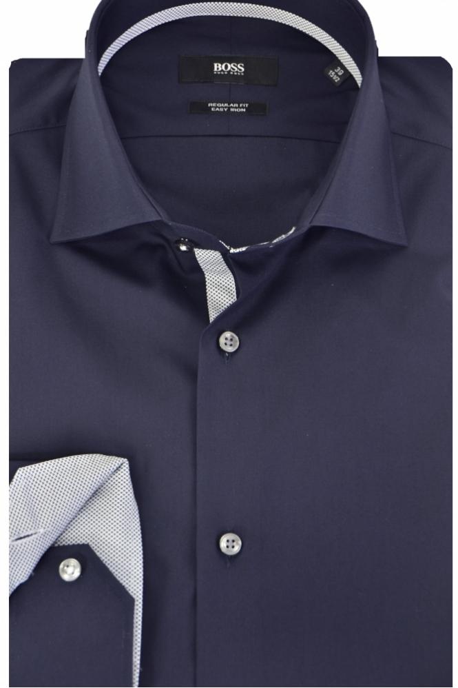 6f98b2cd Hugo Boss Black Gregory Shirt - Clothing from Michael Stewart ...