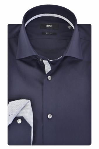 Hugo Boss Black Gregory Shirt Navy