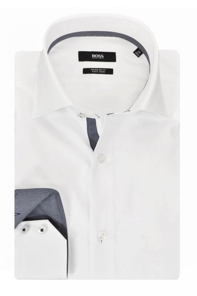 Hugo boss black gregory shirt clothing from michael for Hugo boss dress shirt review