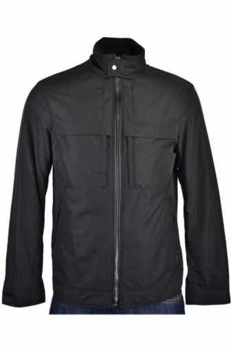 Hugo Boss Black Hugo Boss Cekor Jacket Black