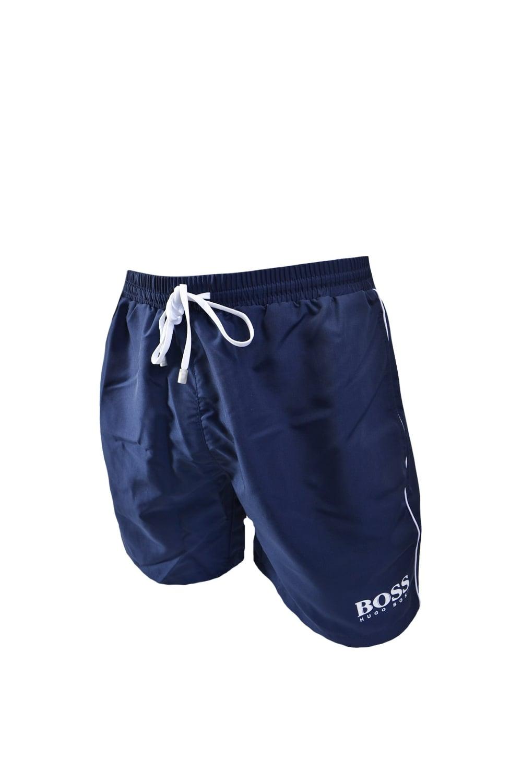 c4000769fa Hugo Boss Black Starfish Swim Short - Clothing from Michael Stewart ...