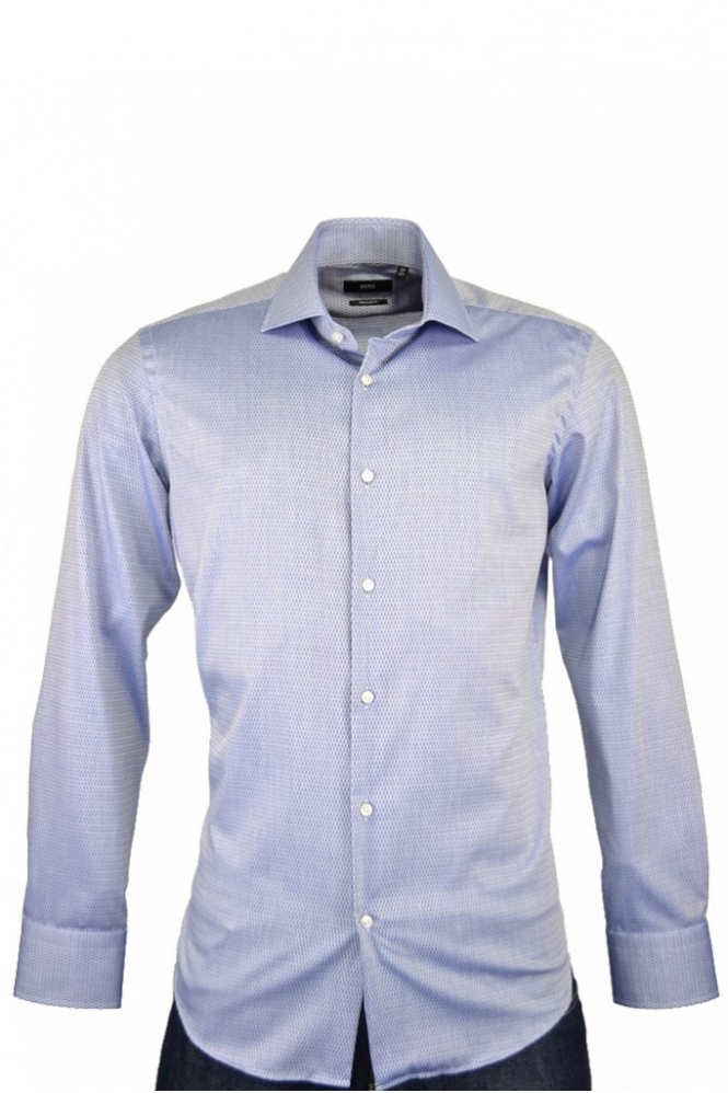 Hugo Boss Black Hugo Boss Gerald Shirt