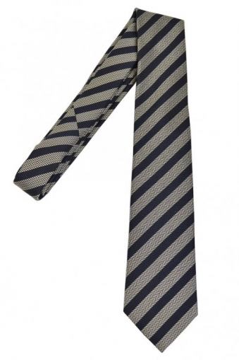 Hugo Boss Stripe Tie