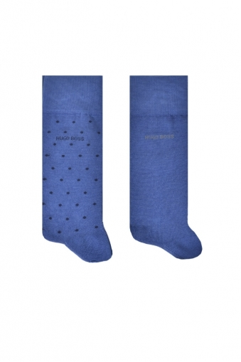 Hugo Boss Twin Pack Socks