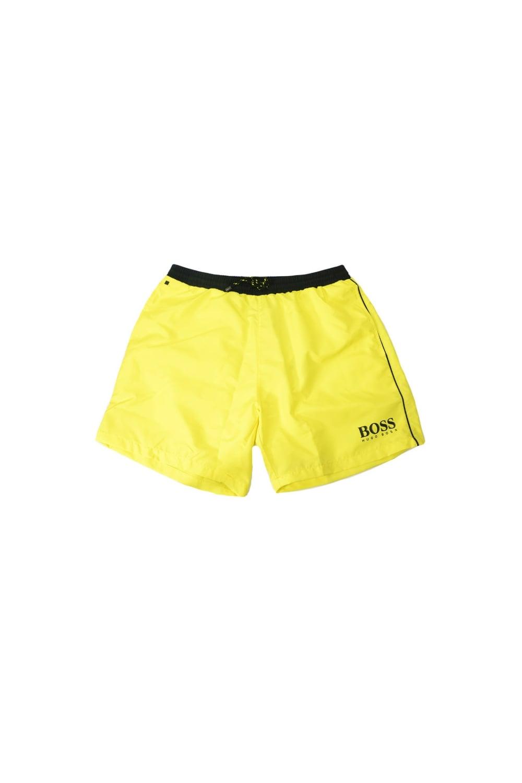 19bbce85e Hugo Boss Black Starfish Swim Shorts - Clothing from Michael Stewart ...