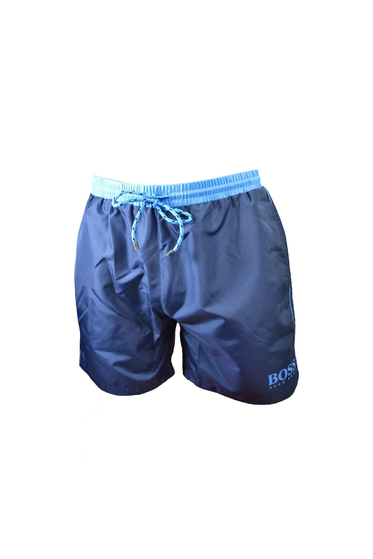 9c1a83ee71 Hugo Boss Black Starfish Swim Shorts - Clothing from Michael Stewart ...