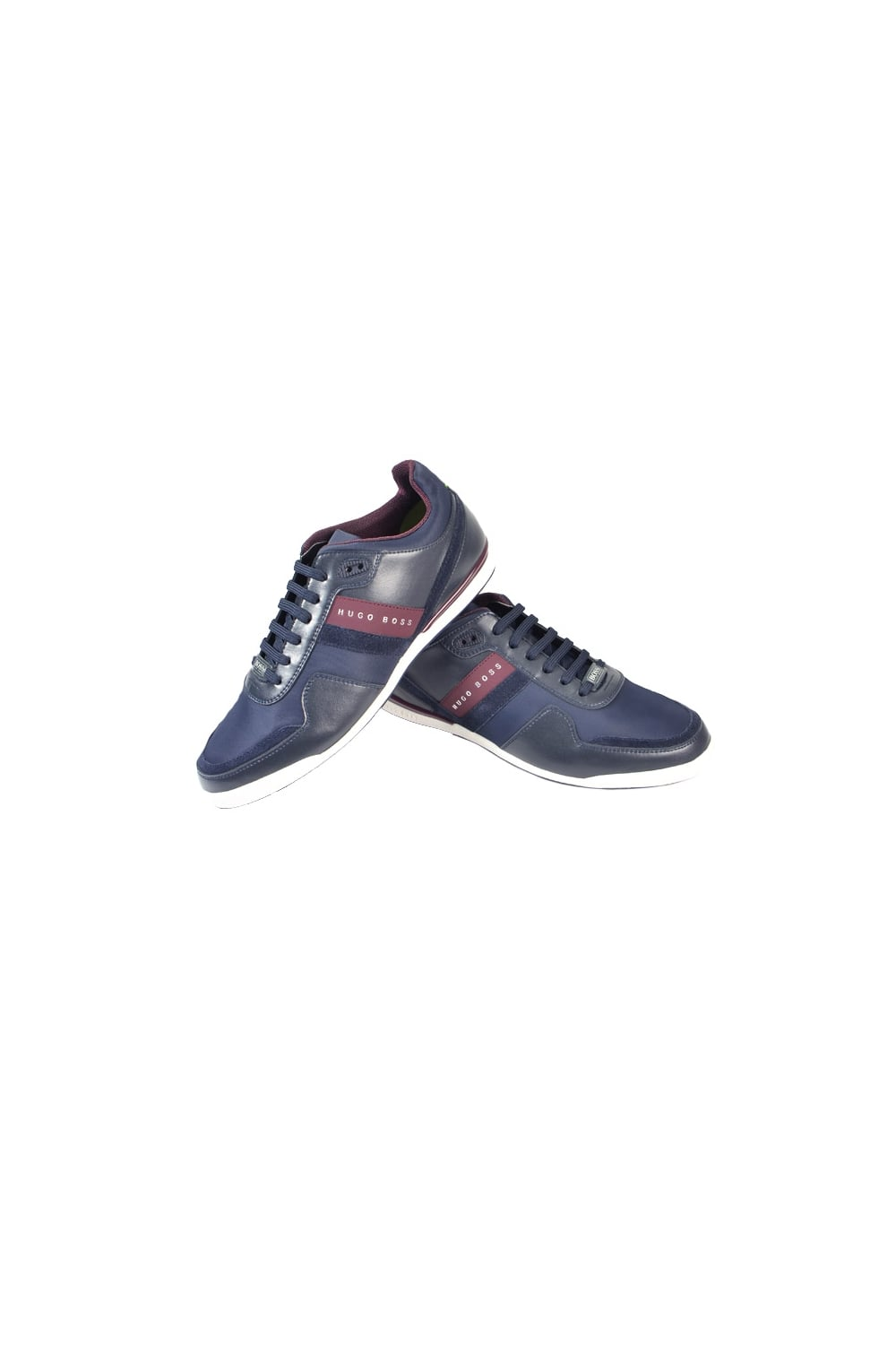 look out for new images of new & pre-owned designer Arkansas lowp Trainers Navy Blue