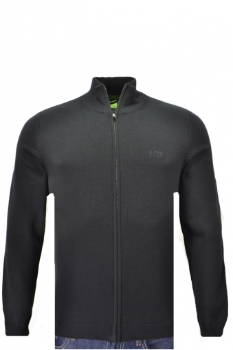 Hugo Boss Green C-castor Full Zip