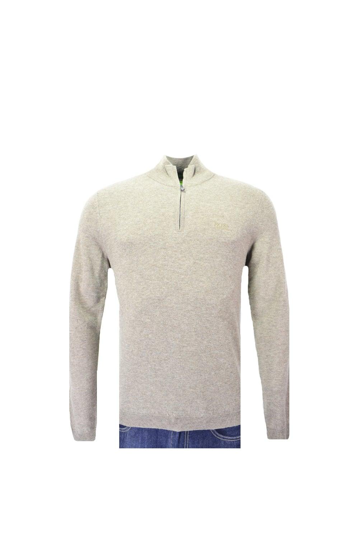 3f2a205b3e6 C-ceno Half Zip Knitwear