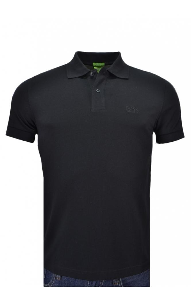 c8e3103b Hugo Boss Green C-firenze Logo Polo Shirt - Clothing from Michael ...