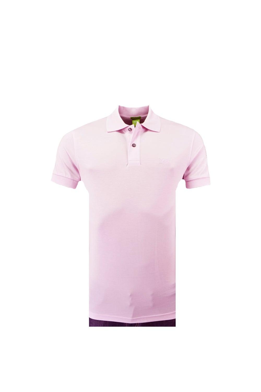 85ca899c0 Hugo Boss Green C-firenze Logo Polo Shirt - Clothing from Michael ...