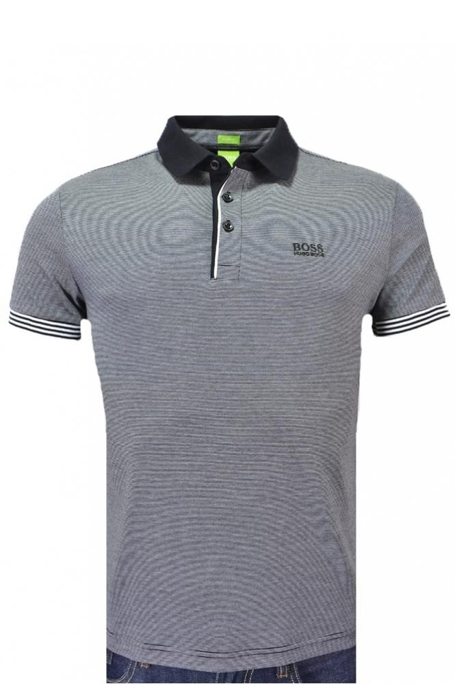Hugo Boss Green C-Janis Polo Shirt