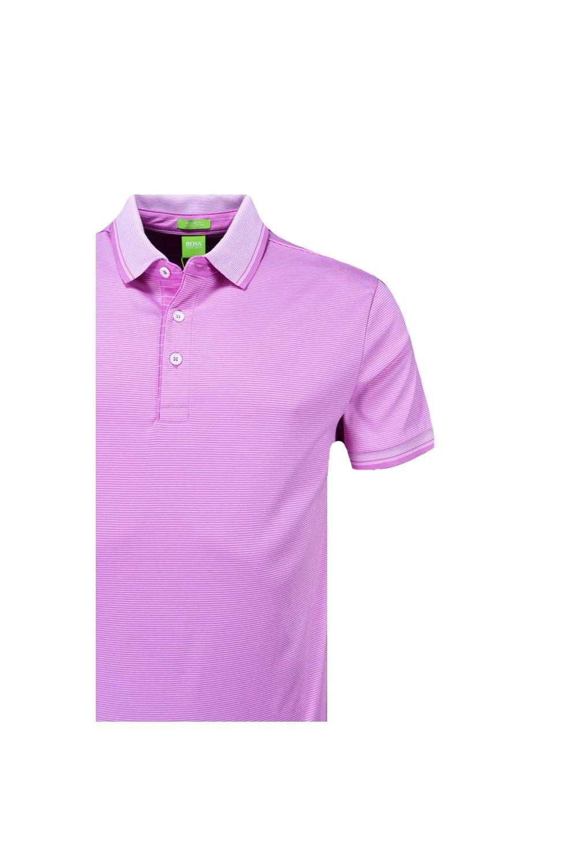 b386db3e Hugo Boss Green C-janis Regular Fit Polo Shirt - Clothing from ...