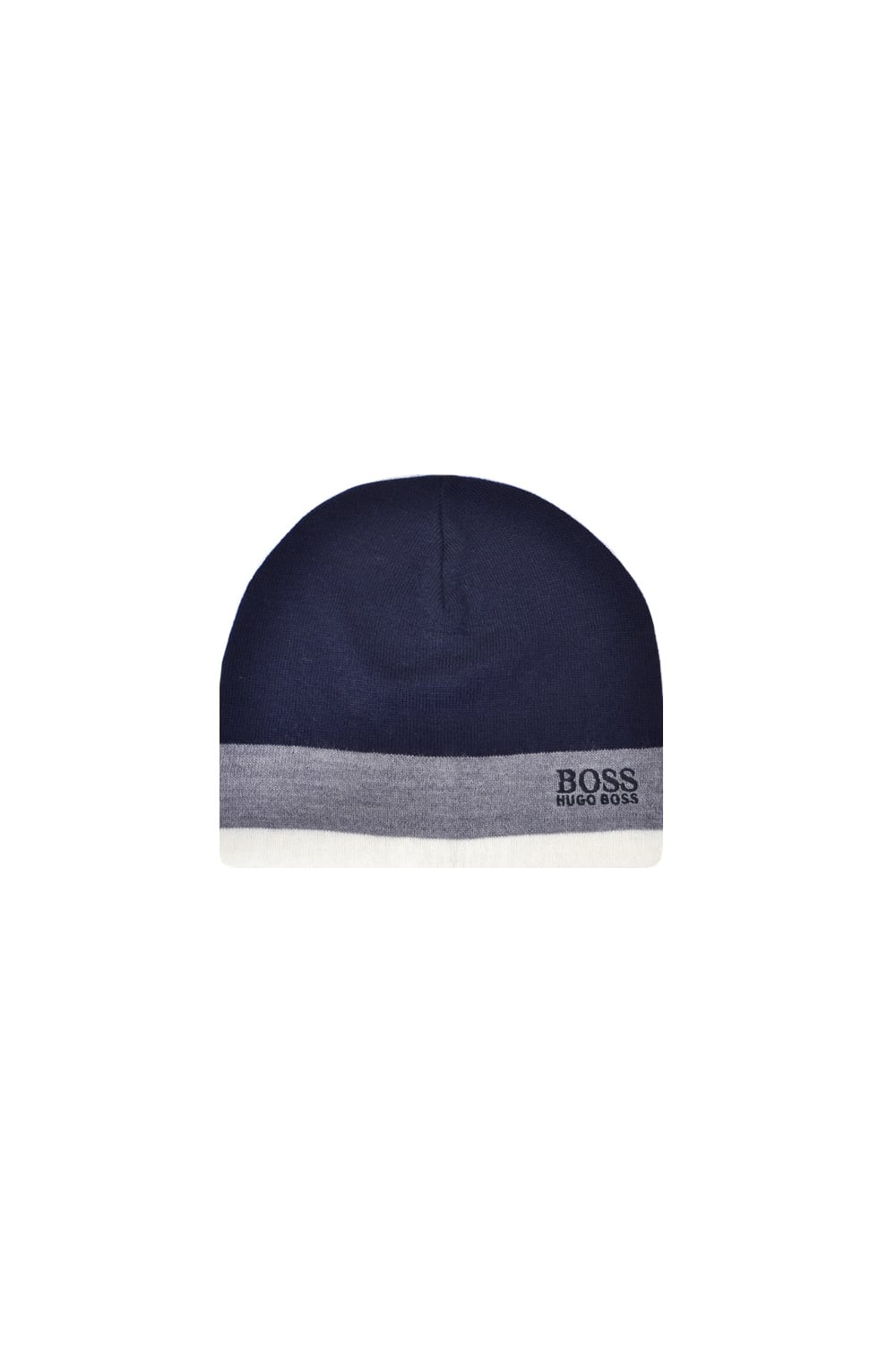 8f964a27bc6 Hugo Boss Green Ciny Beanie Hat - Accessories from Michael Stewart ...