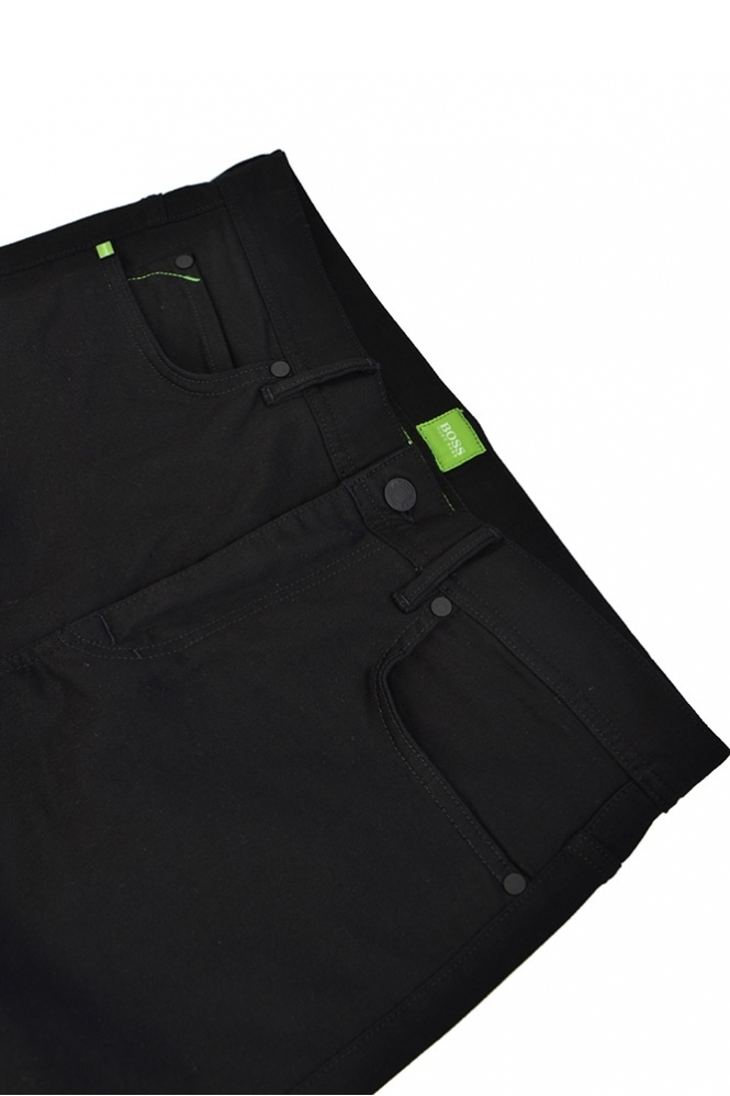 64a5db996 Hugo Boss Green Deam 20 Jean - Clothing from Michael Stewart Menswear UK