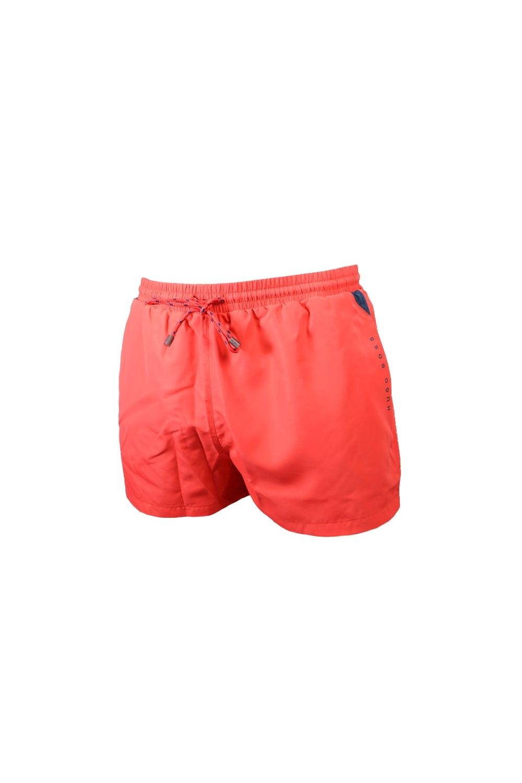 62e733a107 Hugo Boss Green Hugo Boss Black Mooneye Swim Shorts - Clothing from ...