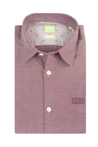 Hugo Boss C-buster Regular Fit Long Sleeve Shirt