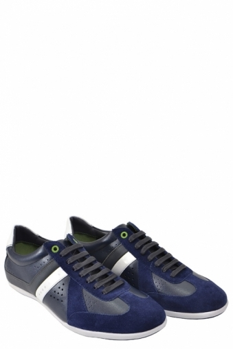 Hugo Boss Green City Expedition Trainer