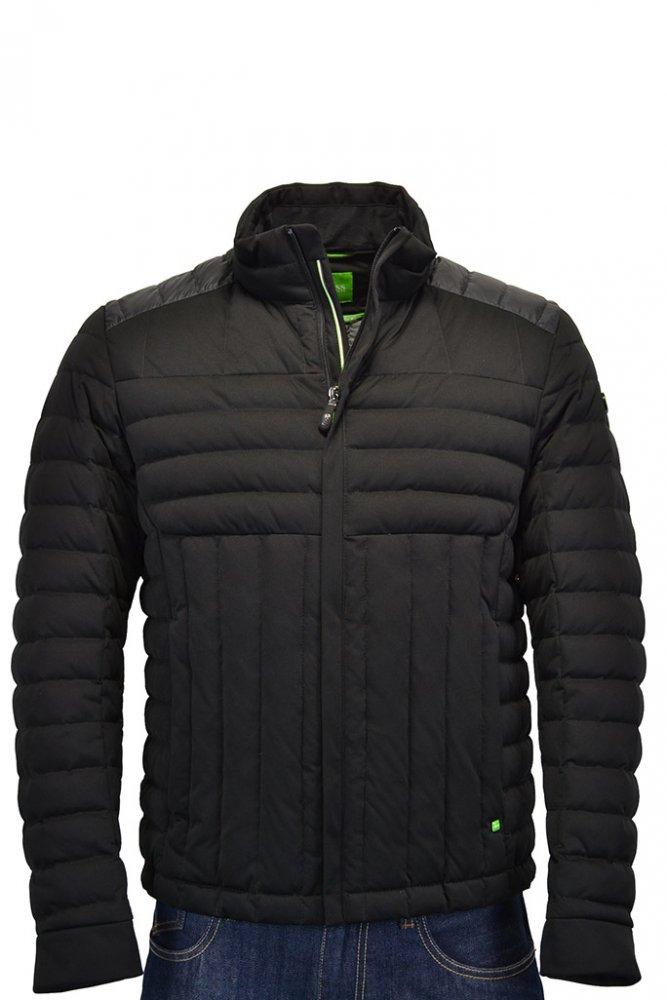 hugo boss green hugo boss green jessino jacket black. Black Bedroom Furniture Sets. Home Design Ideas