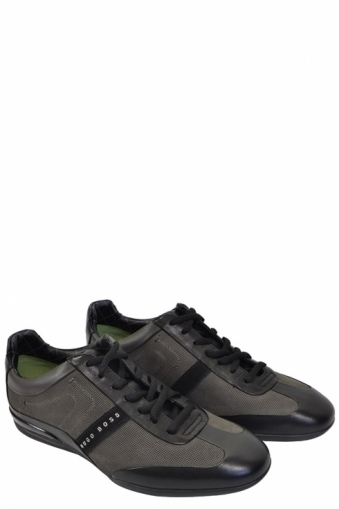 Hugo Boss Green Space Select Trainer