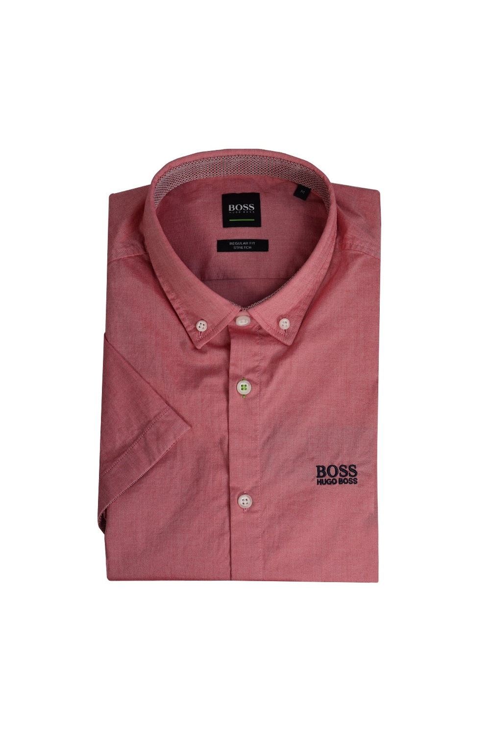 3cddaac6 Short Sleeve Shirt Hugo Boss – EDGE Engineering and Consulting Limited