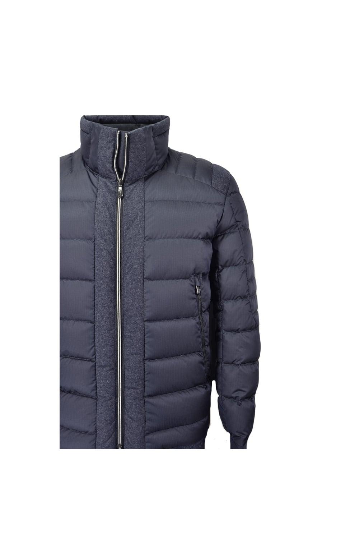 f587f8059 Hugo Boss Green Jonkins Puffa Jacket - Clothing from Michael Stewart ...