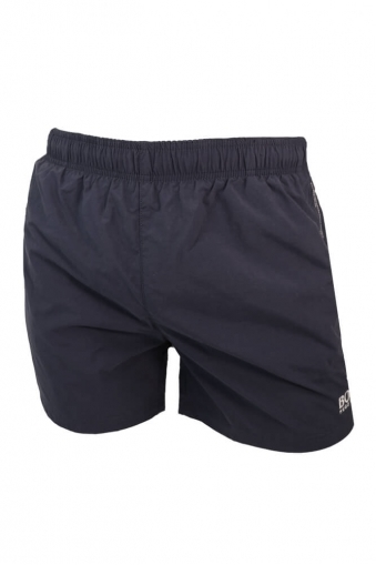 Hugo Boss Green Perch Swim Shorts Navy