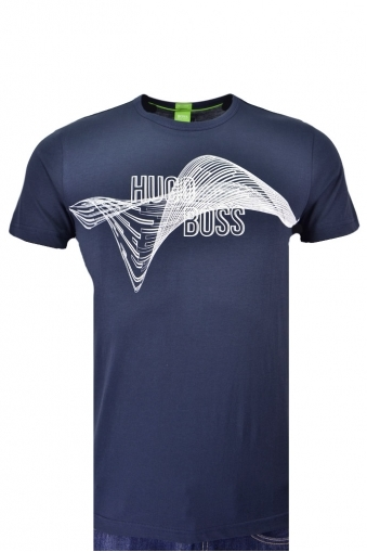 Hugo Boss Green Tee 2 T-shirt