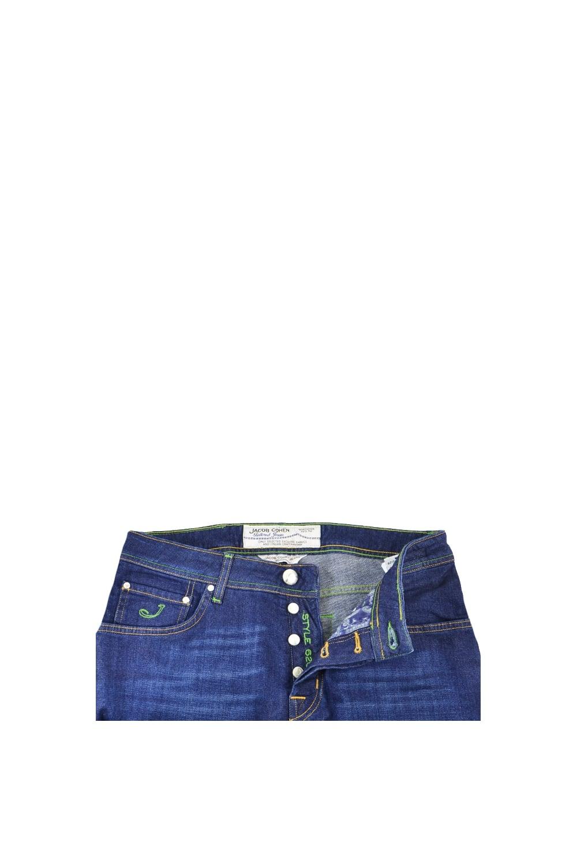 Jeans PW 620 Comfort Slim Fit blue Jacob Cohen 98Xzvv76