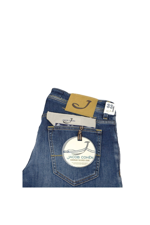 8d21c8e10033ee Jacob Cohen PW622 Slim Fit Jeans Denim - Clothing from Michael ...