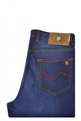 Mancini Stretch Slim Fit Barkley Jeans