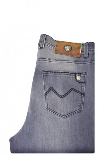 Mancini Stretch Slim Fit Hunter Jeans