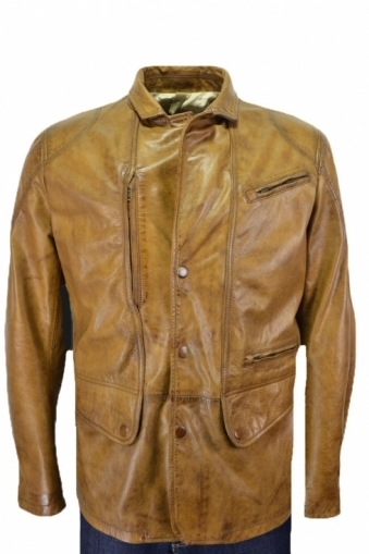 Matchless Boston Blazer