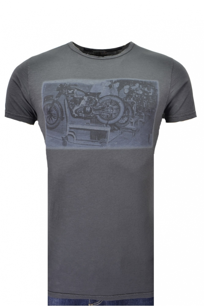 Matchless Jackets Matchless Icon Tee T-Shirt