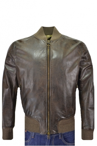 Matchless Inverness Bomber Jacket