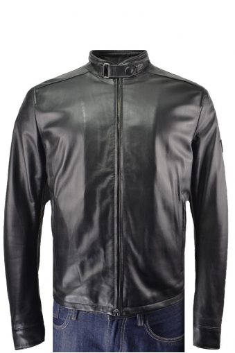 Matchless Johnny Leather Blouson Jackets