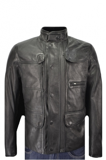 Matchless Kensington Leather Jacket