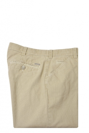Meyer Chicago Lightweight Cotton Trousers