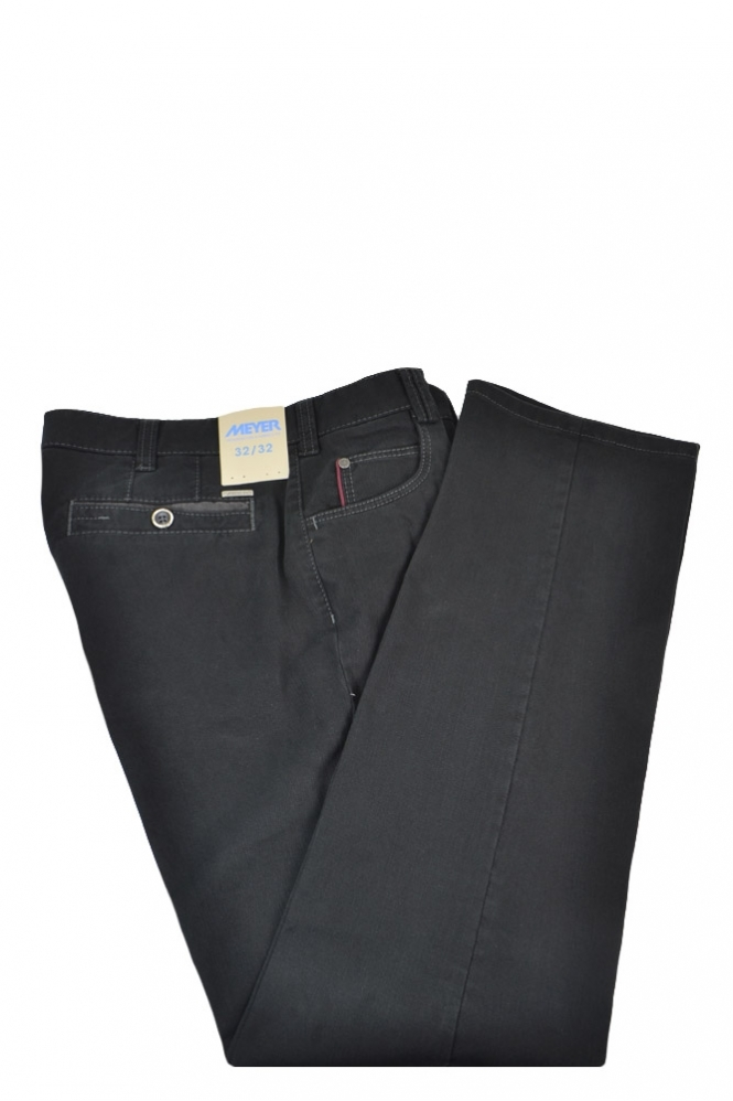 Meyer Diego Cotton Trousers