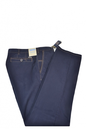 Meyer New York Cotton Trousers