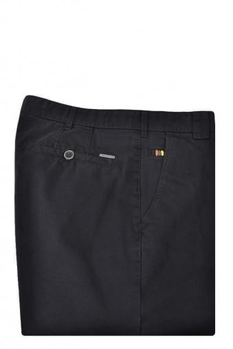 Meyer Roma Cotton Trousers