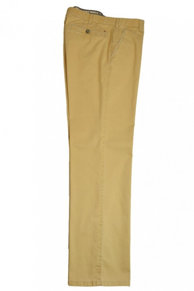 Meyer Trouser Buttermilk