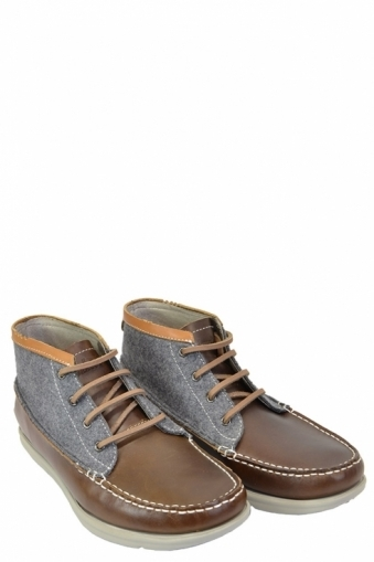 Ohw Marcos Lace Up Boot